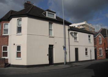 Thumbnail 2 bed flat to rent in Bernard Street, Central, Southampton