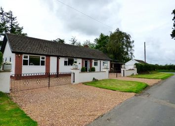 Thumbnail 4 bed detached bungalow for sale in Greenways, Oulton, Wigton, Cumbria