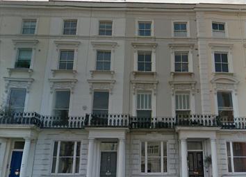 Thumbnail Studio to rent in Kensington Park Road, London