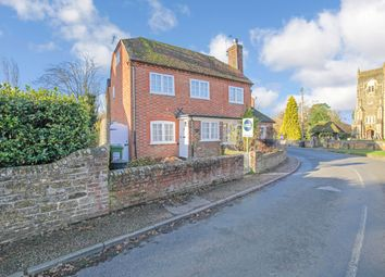 Thumbnail Semi-detached house for sale in The Street, Slinfold, Horsham