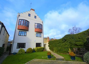 Thumbnail 2 bedroom flat to rent in Lace Mews, Olney