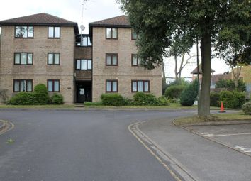 Thumbnail 2 bed flat to rent in Calluna Court, Woking