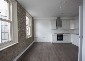 Thumbnail 1 bed flat to rent in Kingsland Road, London, Shoreditch