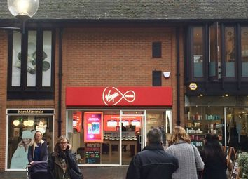 Thumbnail Retail premises to let in 52 The Maltings Shopping Centre, St Albans