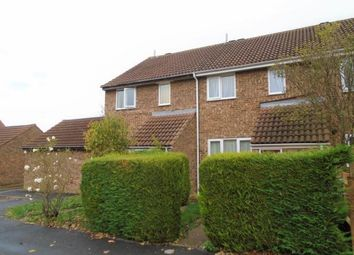 Thumbnail 3 bed terraced house to rent in Hindburn Close, Bedford