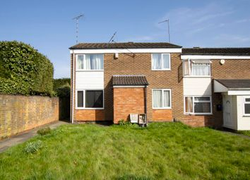 Thumbnail 5 bed property for sale in Leasow Drive, Edgbaston, Birmingham