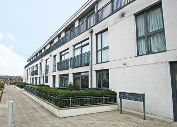 Thumbnail 2 bedroom flat to rent in Charles House, Guildford Street, Chertsey, Surrey