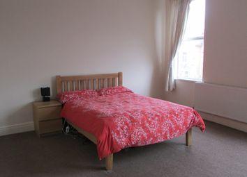 Thumbnail 1 bed flat to rent in Woodstock Road, Moseley, Birmingham