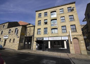 Thumbnail 1 bedroom flat to rent in 24 Queens Court Apartment, 12 Bull Close Lane, Halifax