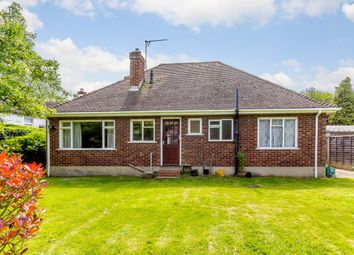 Thumbnail 2 bed detached bungalow for sale in Gravesend Road, Rochester, Medway