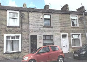 Thumbnail 2 bed terraced house for sale in Tennis Street, Burnley