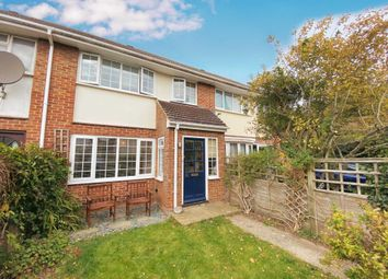 Springdale, Wallingford OX10. 3 bed terraced house for sale