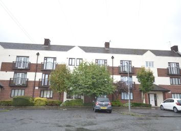 Thumbnail 2 bed flat for sale in Woodvale Road, Woolton, Liverpool