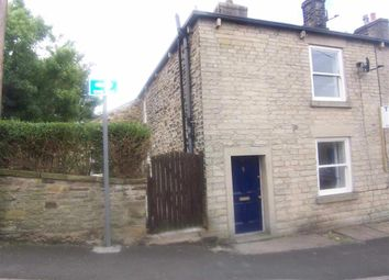 Thumbnail 3 bedroom end terrace house to rent in Rock Street, New Mills, High Peak