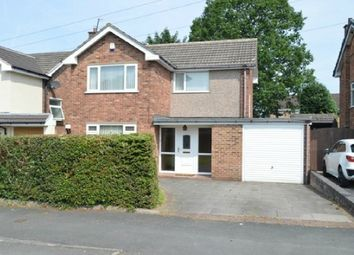Thumbnail 3 bed detached house to rent in The Lea, Trentham, Stoke-On-Trent