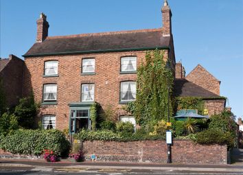 Hotel/guest house for sale in The Square, Broseley TF12