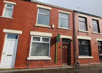 Thumbnail 3 bed terraced house for sale in Norfolk Street, Blackburn