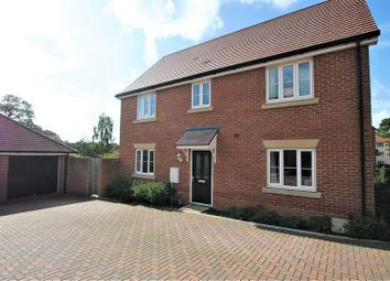 Thumbnail 4 bed detached house for sale in Prospect Road, Southampton