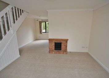 Thumbnail 3 bed terraced house to rent in Crookham Close, Tadley