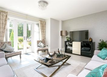 Thumbnail 2 bedroom flat for sale in Chesterton Manor, 119 Station Road, Beaconsfield, Buckinghamshire
