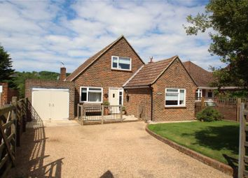 Thumbnail 4 bed detached house for sale in Hazelhurst Crescent, Findon Valley, Worthing