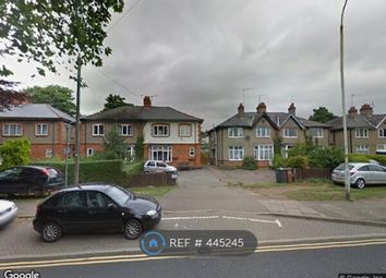 Thumbnail 3 bed semi-detached house to rent in Wellingborough Road, Northampton
