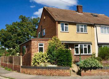 3 bed semi-detached house for sale in Wilmington Court Road, Dartford DA2