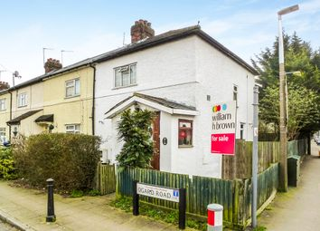 Thumbnail 3 bedroom end terrace house for sale in Ogard Road, Hoddesdon