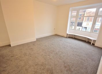 Thumbnail 3 bed flat for sale in Ashley Road, Parkstone, Poole