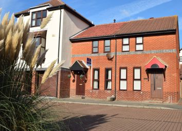 Thumbnail 2 bed terraced house for sale in Grays Court, Portsmouth