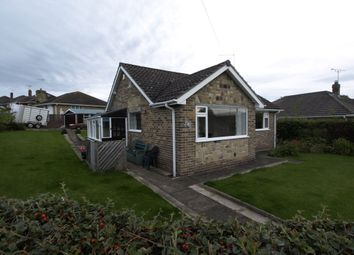Thumbnail 2 bed detached bungalow to rent in Bourne Road, Worsbrough, Barnsley