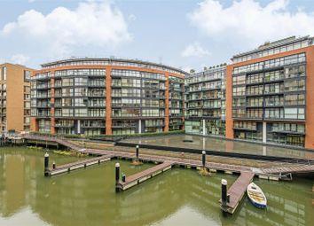 Thumbnail 3 bed flat to rent in Bramah House, Grosvenor Waterside, 9 Gatliff Road, Chelsea, London
