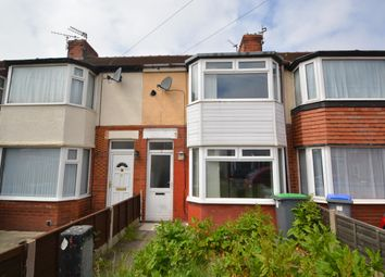 Thumbnail 2 bed terraced house to rent in Westbank, Blackpool