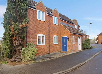 Thumbnail 2 bedroom flat for sale in Darling Close, Stratton, Wiltshire