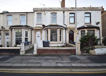 Thumbnail 1 bedroom flat to rent in Braithwaite Street, Blackpool