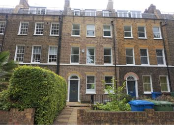 Thumbnail 4 bedroom terraced house to rent in Kennington Park Road, London
