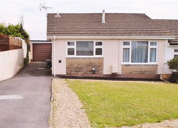 Thumbnail 2 bed bungalow to rent in Scandinavia Heights, Saundersfoot, Pembrokeshire