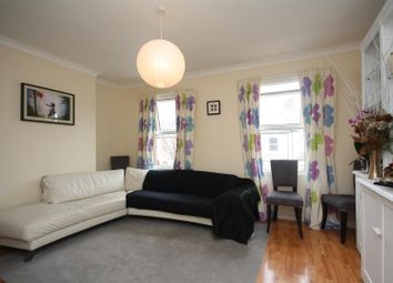 Thumbnail 1 bed flat to rent in Holberton Gardens, London