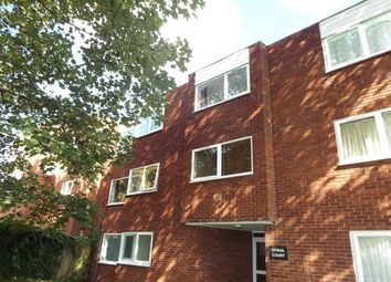 Thumbnail 2 bedroom flat to rent in Wheelwright Road, Erdington, Birmingham