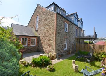 Thumbnail 5 bed semi-detached house for sale in Sunnyside Road, Perranporth