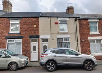 Thumbnail 2 bed terraced house to rent in Bernard Street, Houghton Le Spring