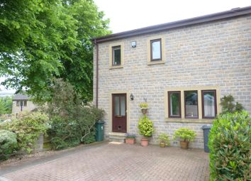 2 bed semi-detached house for sale in Kent Mews, Bingley BD16