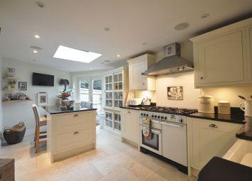 Thumbnail 3 bed semi-detached house for sale in Ottways Lane, Ashtead