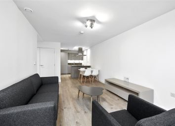 Thumbnail 1 bed flat to rent in Stratesphere Tower, Stratford, London