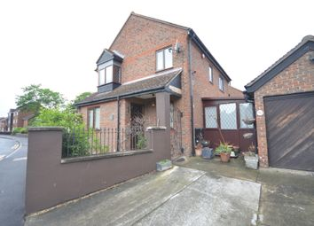 Thumbnail 3 bed detached house for sale in Oliver Gardens, London