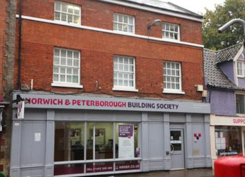 Thumbnail Commercial property for sale in 46-47 Market Place, North Walsham, Norfolk