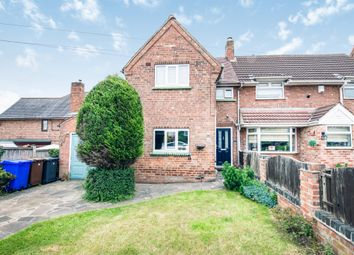 Thumbnail 3 bed semi-detached house for sale in Queens Avenue, Ilkeston