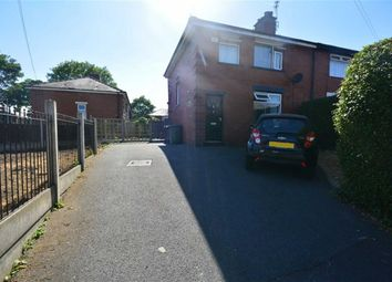 Thumbnail 3 bed semi-detached house for sale in Cambridge Grove, Manchester