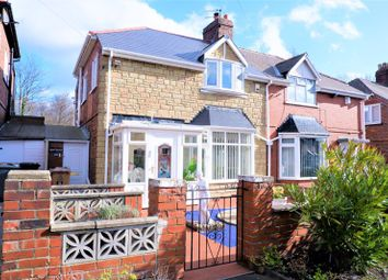 3 bed property for sale in Percy Crescent, Percy Main, North Shields NE29