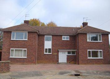 Thumbnail 1 bedroom flat to rent in Kariba Court, Woodston, Peterborough